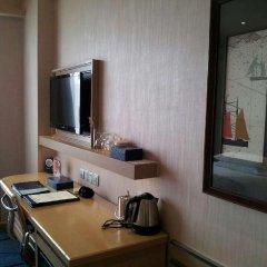 Ocean Hotel 4* Стандартный номер с различными типами кроватей фото 7