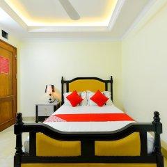 OYO 287 Nam Cuong X Hotel Ханой фото 9