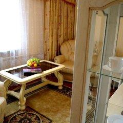 Гостиница Тернополь сауна