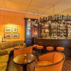 Отель Ringhotel Warnemünder Hof гостиничный бар