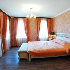 Арт-отель Николаевский Посад комната для гостей фото 5