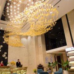DTX Hotel Nha Trang интерьер отеля