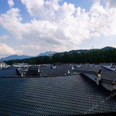 Jinggangshan Chenxin Hotel фото 2