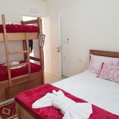 Отель Filipi Hostel Албания, Саранда - отзывы, цены и фото номеров - забронировать отель Filipi Hostel онлайн детские мероприятия фото 2