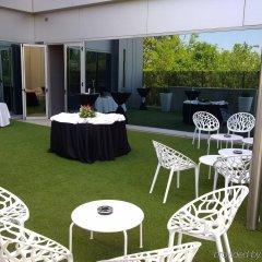 Отель Nuevo Madrid Мадрид помещение для мероприятий