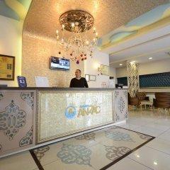 Grand Anzac Hotel Турция, Канаккале - отзывы, цены и фото номеров - забронировать отель Grand Anzac Hotel онлайн интерьер отеля