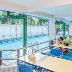 Отель New Siam II детские мероприятия
