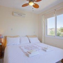 Отель Myrsini's Garden Кипр, Протарас - отзывы, цены и фото номеров - забронировать отель Myrsini's Garden онлайн комната для гостей фото 2