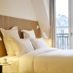 Отель 9Hotel Republique 4* Представительский номер с различными типами кроватей фото 2