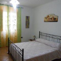 Отель Il Normanno B&B Милето комната для гостей фото 4