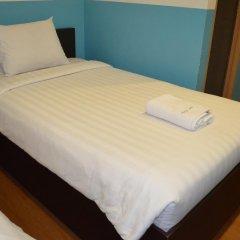 Отель Hostellery Manila Филиппины, Манила - отзывы, цены и фото номеров - забронировать отель Hostellery Manila онлайн комната для гостей фото 5