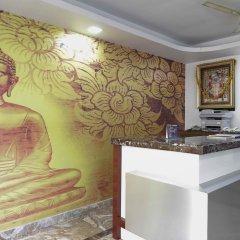 Отель OYO Premium Jaipur Junction интерьер отеля