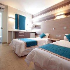 Отель Day's Inn Hotel & Residence Мальта, Слима - отзывы, цены и фото номеров - забронировать отель Day's Inn Hotel & Residence онлайн комната для гостей фото 4