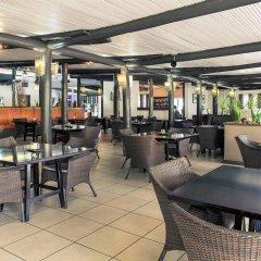 Отель Mercure Nadi Фиджи, Вити-Леву - отзывы, цены и фото номеров - забронировать отель Mercure Nadi онлайн гостиничный бар