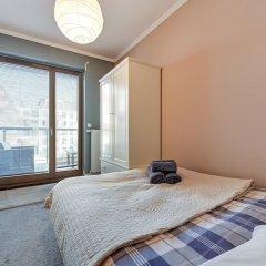 Апартаменты Blue Mandarin Apartments - Szafarnia детские мероприятия фото 2