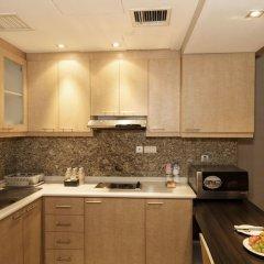 Отель Amara Singapore в номере фото 2