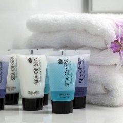Legacy Nazarethe Hotel Израиль, Назарет - отзывы, цены и фото номеров - забронировать отель Legacy Nazarethe Hotel онлайн ванная фото 2