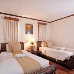 Отель Lamai Flora комната для гостей фото 5