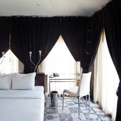Chekhoff Hotel Moscow 5* Стандартный номер с двуспальной кроватью фото 6