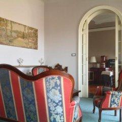 Hotel Bruxelles Margherita Генуя интерьер отеля