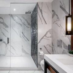 Отель Dream Hollywood США, Лос-Анджелес - отзывы, цены и фото номеров - забронировать отель Dream Hollywood онлайн ванная фото 2