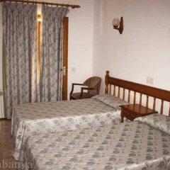 Отель Apartamentos La Cabanya комната для гостей фото 5