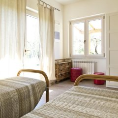 Отель L'OrtoBio Сарцана комната для гостей
