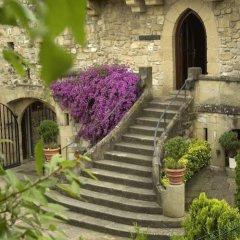Отель Palacio Obispo Испания, Фуэнтеррабиа - отзывы, цены и фото номеров - забронировать отель Palacio Obispo онлайн фото 7