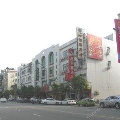 Zhong Shan Qin Yi Ge Hotel фото 3