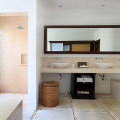 Отель The Pavilions Bali ванная