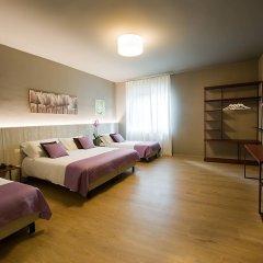 Hotel La Corte Каша комната для гостей фото 4