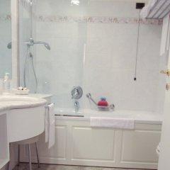 Отель Residence De La Gare ванная
