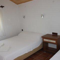 Отель Blue Paradise Pension Кемер комната для гостей фото 2
