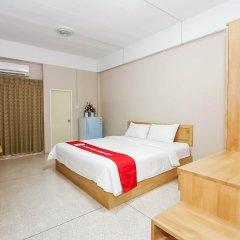 Отель Nida Rooms The Wisdom 62 Bueng Kum Таиланд, Бангкок - отзывы, цены и фото номеров - забронировать отель Nida Rooms The Wisdom 62 Bueng Kum онлайн сейф в номере