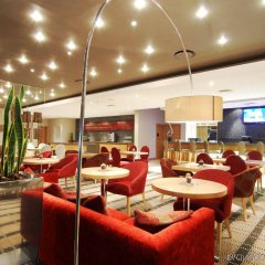 Отель Holiday Inn Express Sandton Woodmead интерьер отеля