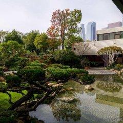 Отель Doubletree by Hilton Los Angeles Downtown США, Лос-Анджелес - 8 отзывов об отеле, цены и фото номеров - забронировать отель Doubletree by Hilton Los Angeles Downtown онлайн бассейн фото 2