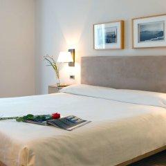 Hotel Ercilla комната для гостей