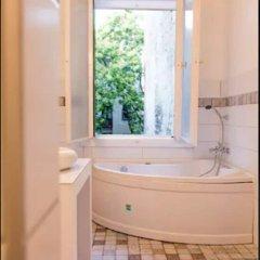 Отель Incredible Ernesto I ванная