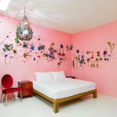 Pimnara Boutique Hotel 3* Номер категории Эконом с различными типами кроватей фото 3