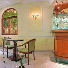 Отель Astoria Garden Рим гостиничный бар