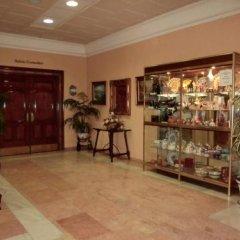 Отель Hostal Restaurante El Paso Испания, Байлен - отзывы, цены и фото номеров - забронировать отель Hostal Restaurante El Paso онлайн интерьер отеля фото 2