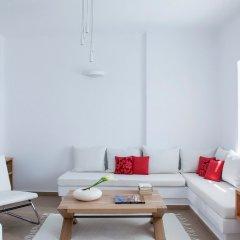 Отель Aliko Luxury Suites Греция, Остров Санторини - отзывы, цены и фото номеров - забронировать отель Aliko Luxury Suites онлайн комната для гостей фото 2