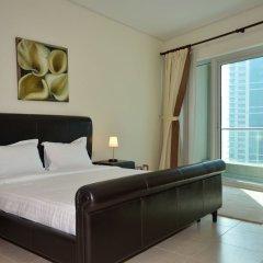 Отель Piks Key - Dubai Marina Heights комната для гостей