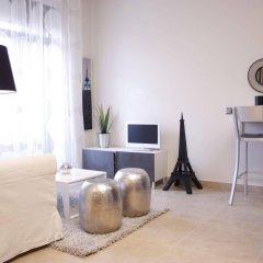 Отель WooTravelling Atocha 107 HOMTELS Испания, Мадрид - 1 отзыв об отеле, цены и фото номеров - забронировать отель WooTravelling Atocha 107 HOMTELS онлайн комната для гостей фото 2