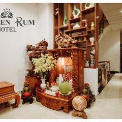 Golden Rum Hotel Далат развлечения