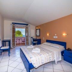 Porto Koukla Beach Hotel комната для гостей фото 2