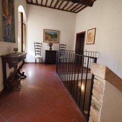Отель Antica Posta Италия, Сан-Джиминьяно - отзывы, цены и фото номеров - забронировать отель Antica Posta онлайн комната для гостей фото 5
