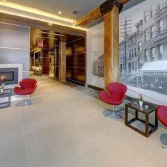 Отель The Brooklyn США, Нью-Йорк - отзывы, цены и фото номеров - забронировать отель The Brooklyn онлайн интерьер отеля фото 3