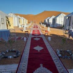 Отель Camp Under Stars - Adults Only Марокко, Мерзуга - отзывы, цены и фото номеров - забронировать отель Camp Under Stars - Adults Only онлайн помещение для мероприятий фото 2