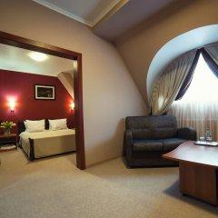 Гостиница Прага комната для гостей фото 5